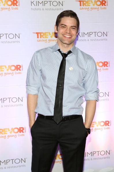 Sponsor「TrevorLIVE NY 2014 Kickoff Party Presented By Kimpton Hotel & Restaurants - Arrivals」:写真・画像(5)[壁紙.com]