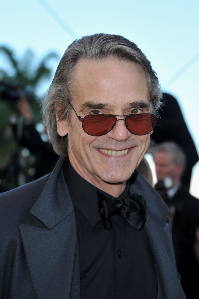 "Jeremy Irons「""Killing Them Softly"" Premiere - 65th Annual Cannes Film Festival」:写真・画像(13)[壁紙.com]"