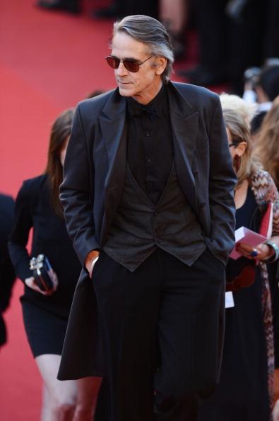 "Jeremy Irons「""Killing Them Softly"" Premiere - 65th Annual Cannes Film Festival」:写真・画像(15)[壁紙.com]"