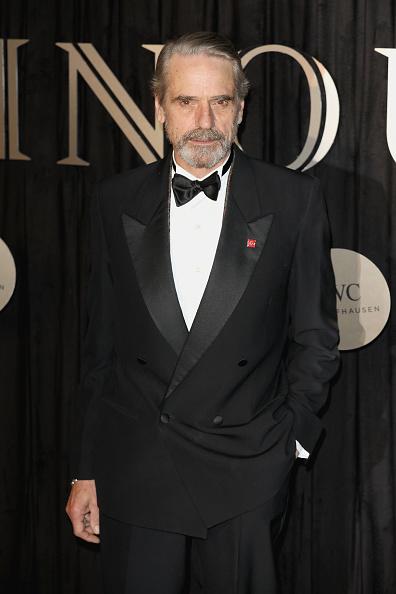 Jeremy Irons「BFI Luminous Fundraising Gala」:写真・画像(4)[壁紙.com]