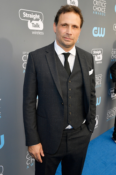 写真「The 23rd Annual Critics' Choice Awards - Red Carpet」:写真・画像(17)[壁紙.com]