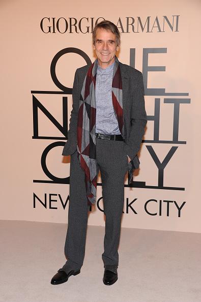 North America「Giorgio Armani - One Night Only NYC - SuperPier - Arrivals」:写真・画像(6)[壁紙.com]