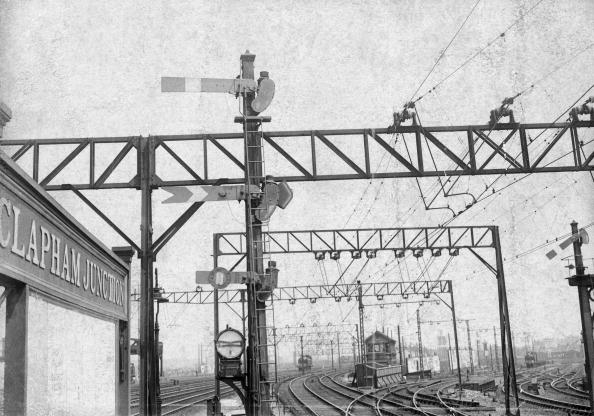 1900-1909「Clapham Junction」:写真・画像(14)[壁紙.com]