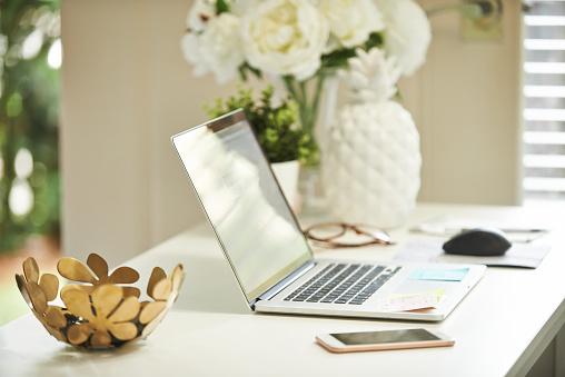 New Business「Turn on the productivity」:スマホ壁紙(5)