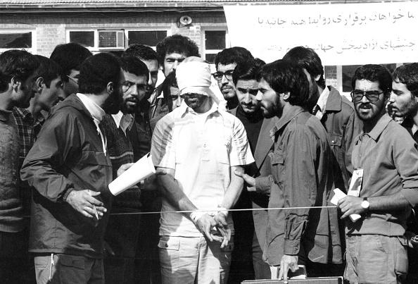 Tehran「Iran Hostage Crisis」:写真・画像(4)[壁紙.com]