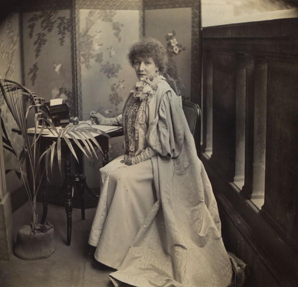 One Woman Only「Sarah Bernhardt」:写真・画像(14)[壁紙.com]