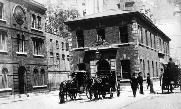 Victorian London:ニュース(壁紙.com)