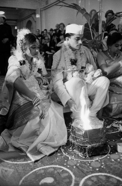 Hinduism「Hindu Wedding」:写真・画像(12)[壁紙.com]