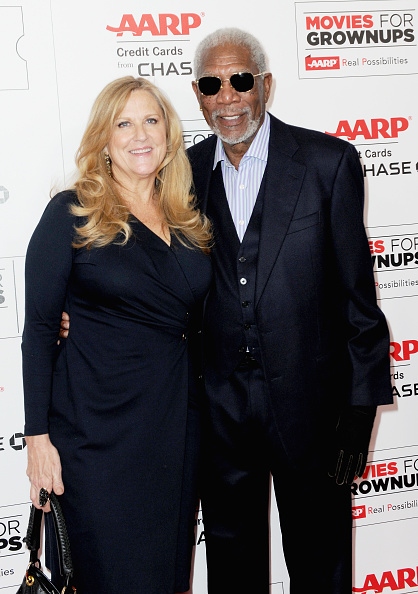 Producer「AARP's 15th Annual Movies For Grownups Awards - Arrivals」:写真・画像(5)[壁紙.com]