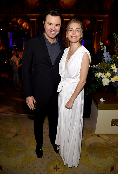 """Sienna Miller「""""The Loudest Voice"""" New York Premiere After Party」:写真・画像(19)[壁紙.com]"""