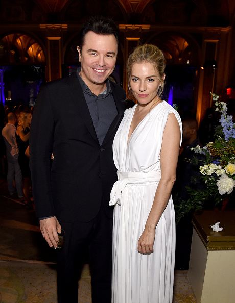 "Sienna Miller「""The Loudest Voice"" New York Premiere After Party」:写真・画像(10)[壁紙.com]"