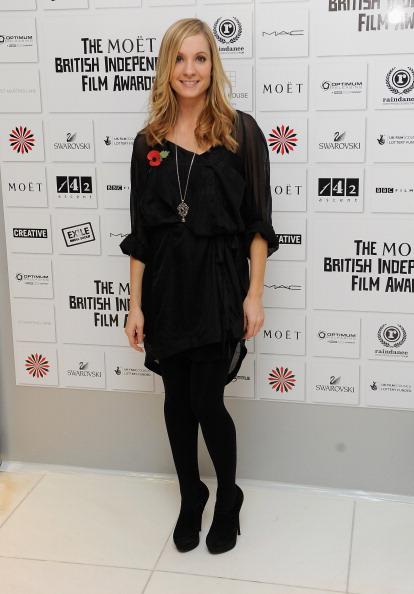 Stiletto「Moet British Independent Film Awards Nominations - Photocall」:写真・画像(15)[壁紙.com]