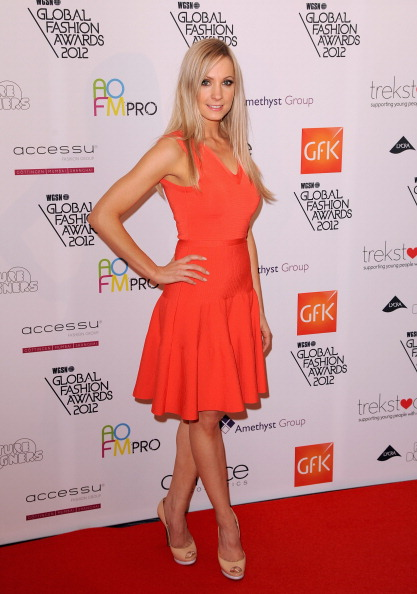 Eamonn M「WGSN Global Fashion Awards - Arrivals」:写真・画像(11)[壁紙.com]