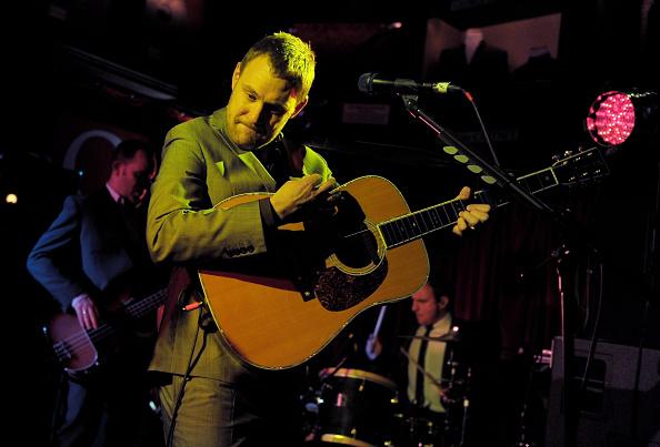 David Gray「David Gray Performs At Hard Rock Café」:写真・画像(6)[壁紙.com]