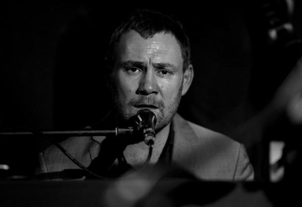 David Gray「David Gray Performs At Hard Rock Café」:写真・画像(16)[壁紙.com]