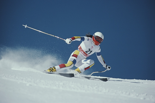 Japan「XVIII Olympic Winter Games」:写真・画像(3)[壁紙.com]