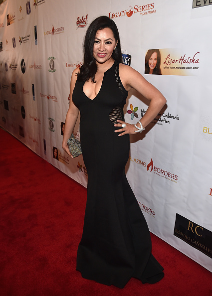 24 legacy「Whispers From Children's Hearts Foundation's 3rd Legacy Charity Gala」:写真・画像(0)[壁紙.com]