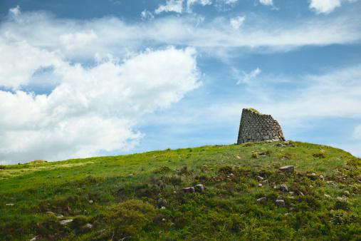 Ancient Civilization「Ancient Nuraghe on Sardinia」:スマホ壁紙(7)