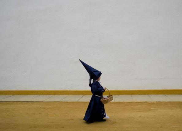Marco Di Lauro「Seville Brotherhood Celebrate The Holy Week」:写真・画像(11)[壁紙.com]