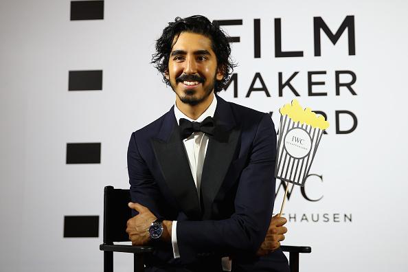 Francois Nel「IWC FILMMAKER AWARD AT DUBAI INTERNATIONAL FILM FESTIVAL」:写真・画像(16)[壁紙.com]