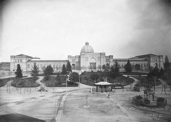 Madrid「Madrid Museum」:写真・画像(2)[壁紙.com]