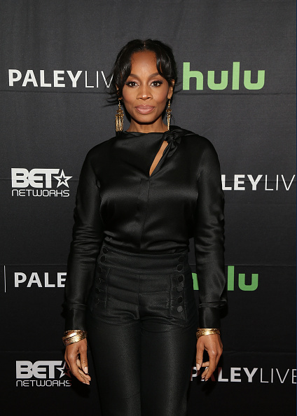"Paley Center for Media「BET Presents ""An Evening With 'The Quad'"" At The Paley Center」:写真・画像(2)[壁紙.com]"