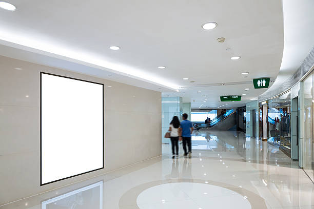 interior of shop mall:スマホ壁紙(壁紙.com)