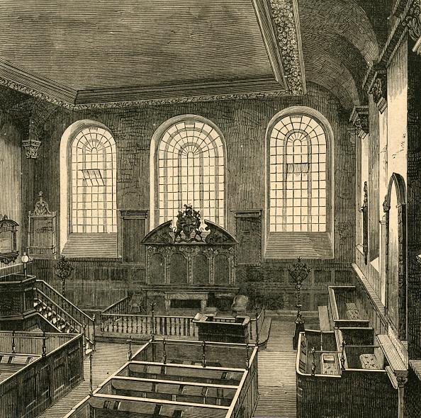 Publication「Interior Of St Michaels」:写真・画像(11)[壁紙.com]