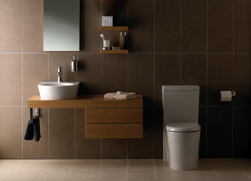Grooming Product「Interior of bathroom」:スマホ壁紙(13)