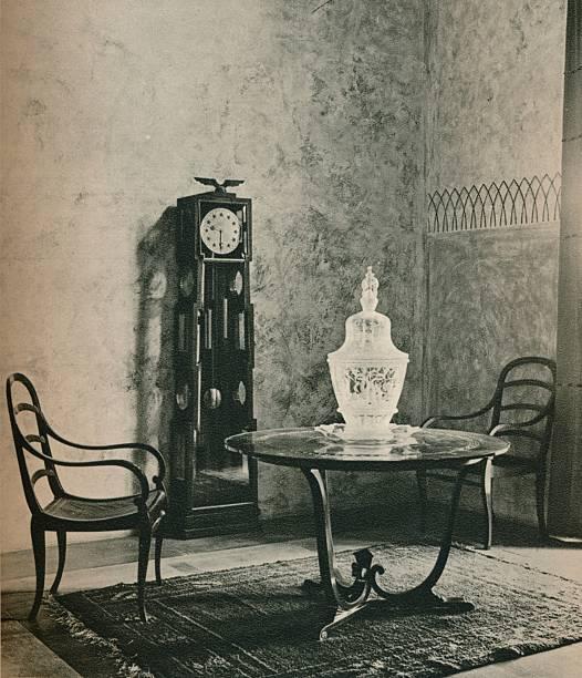 Interior of Swedish Pavilion:ニュース(壁紙.com)