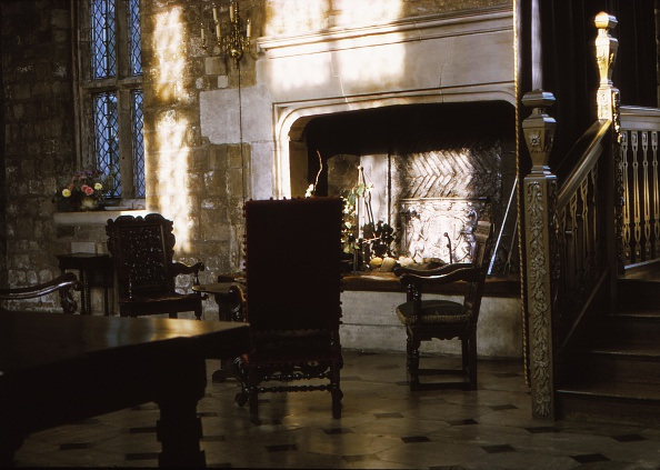 York - Yorkshire「Interior Of The Treasurers House」:写真・画像(19)[壁紙.com]