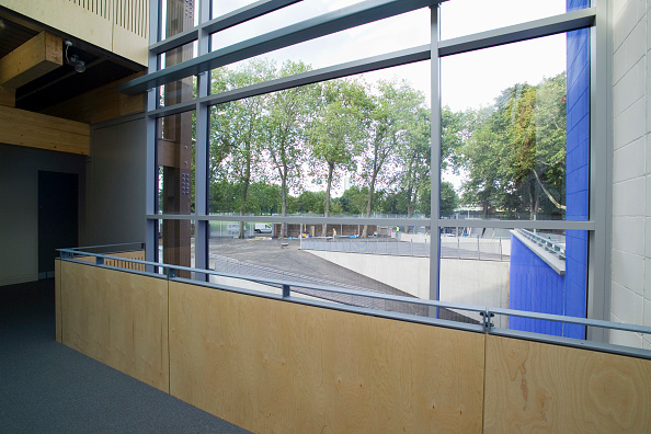 Environmental Conservation「Interior of Mossbourne Academy, Hackney, London, UK」:写真・画像(8)[壁紙.com]