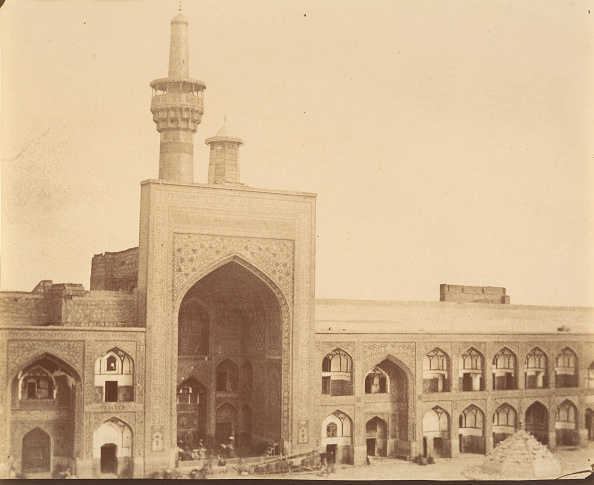 Reza「Old Court Of Imam Riza Meshed」:写真・画像(12)[壁紙.com]