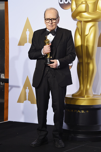 The Hateful Eight「88th Annual Academy Awards - Press Room」:写真・画像(5)[壁紙.com]