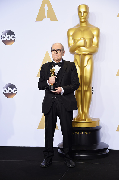 The Hateful Eight「88th Annual Academy Awards - Press Room」:写真・画像(3)[壁紙.com]