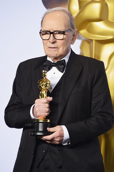 The Hateful Eight「88th Annual Academy Awards - Press Room」:写真・画像(6)[壁紙.com]