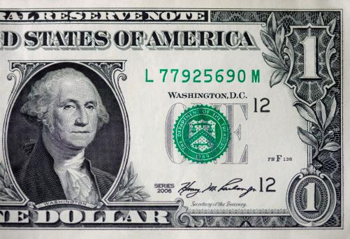 Male Likeness「One Dollar Bill」:スマホ壁紙(4)