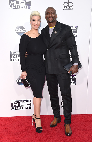 Brown Boot「2015 American Music Awards - Arrivals」:写真・画像(3)[壁紙.com]