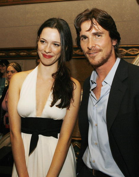 """Touchstone Pictures「Premiere of Touchstone Picture's """"The Prestige"""" - Afterparty」:写真・画像(1)[壁紙.com]"""
