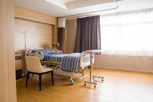 Healing「Patient's room is empty, no patient」:スマホ壁紙(7)