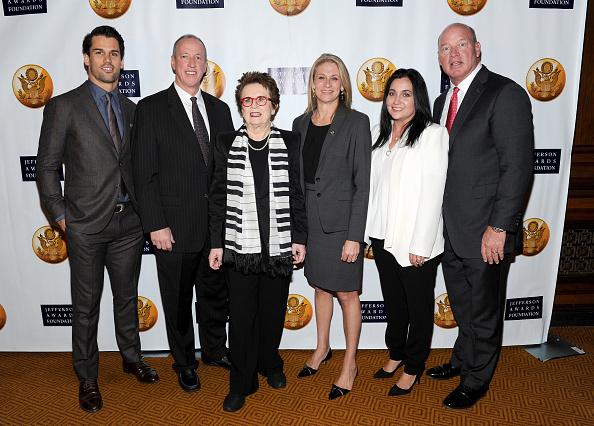 Kelly public「Jefferson Awards Foundation 2016 NYC National Ceremony」:写真・画像(11)[壁紙.com]