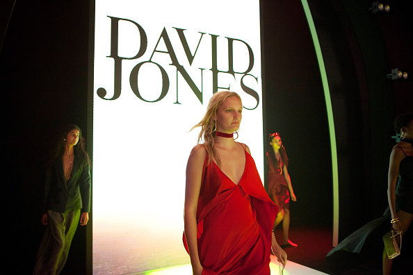 Melbourne Fashion Festival「David Jones Opens Melbourne Fashion Festival 2015」:写真・画像(4)[壁紙.com]