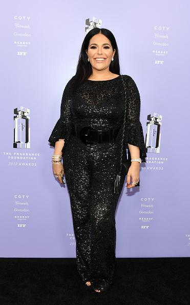 Wristwatch「2018 Fragrance Foundation Awards」:写真・画像(16)[壁紙.com]