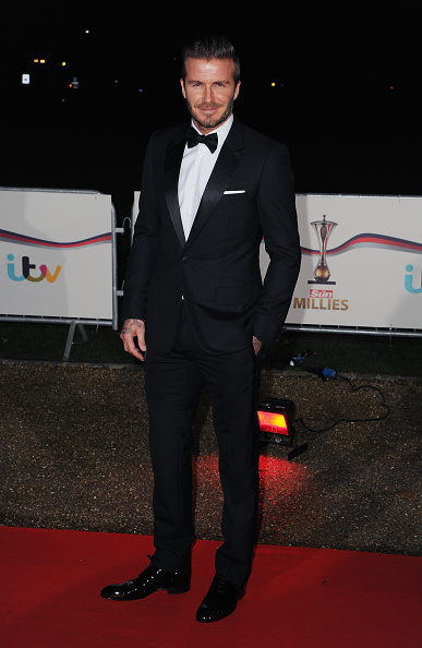 Eamonn M「A Night Of Heroes: The Sun Military Awards - Red Carpet Arrivals」:写真・画像(13)[壁紙.com]