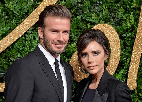 Victoria Beckham「British Fashion Awards 2015 - Red Carpet Arrivals」:写真・画像(2)[壁紙.com]
