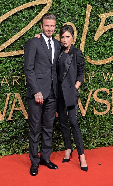 2015年「British Fashion Awards 2015 - Red Carpet Arrivals」:写真・画像(6)[壁紙.com]