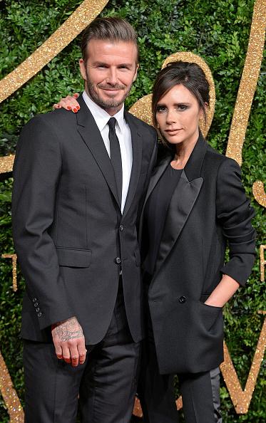 Victoria Beckham「British Fashion Awards 2015 - Red Carpet Arrivals」:写真・画像(11)[壁紙.com]