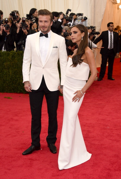 "Larry Busacca「""Charles James: Beyond Fashion"" Costume Institute Gala - Arrivals」:写真・画像(7)[壁紙.com]"