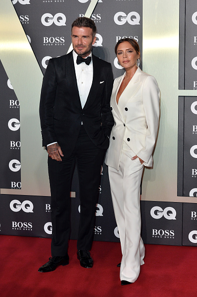 Victoria Beckham「GQ Men Of The Year Awards 2019 - Red Carpet Arrivals」:写真・画像(6)[壁紙.com]