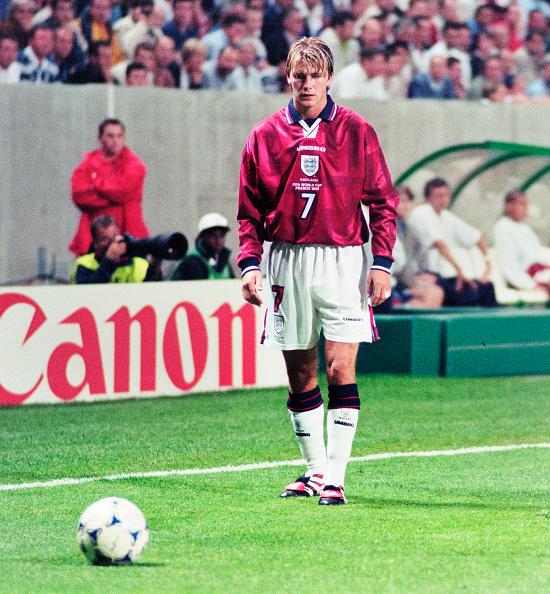 England「FIFA World Cup in France 1998」:写真・画像(4)[壁紙.com]